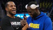 NBA rumors: Andre Iguodala, Warriors expected to meet in free agency