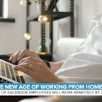 Work from home forever?