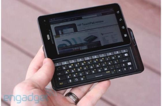 Motorola lists phones that won't get Jelly Bean, offers $100 credit to buy a phone that will