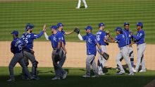 Franco homers as Royals rally past White Sox 9-6
