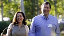 Sheryl Sandberg on Her Late Husband Dave Goldberg's Untimely Death