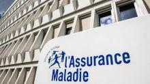 Alerte au sujet de faux mails promettant un remboursement de l'assurance-maladie