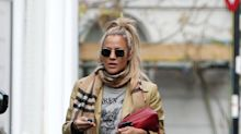Caroline Flack Going Through 'Worst Time Of Life' Ahead Of Court Appearance For Assault Charge