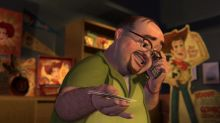 Toy Story 2 dethroned as the best-reviewed movie ever