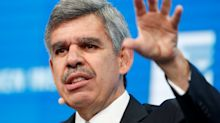 MARKETS: The Fed is giving banks a big break—just as El-Erian points out they're back in subprime