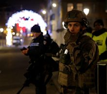 Strasbourg shooting: At least four dead, several seriously injured in attack at Christmas market - latest news