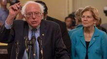 Biden, Warren, Sanders, Yang, and Buttigieg are threatening to skip the next Democratic debate amid a labor dispute