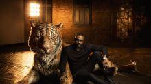 'The Jungle Book' Stars Scarlett Johansson, Idris Elba, and More Meet Their Animal Avatars