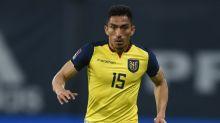 Ecuador golea 4-2 a Uruguay en eliminatoria sudamericana