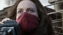 Watch mobile cities battle it out in first trailer for Peter Jackson-produced 'Mortal Engines'