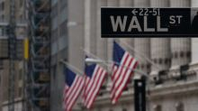 Stocks- Wall Street Falls Amid Geopolitical Concerns