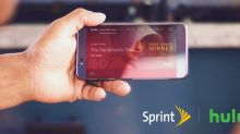 Sprint Fires Back at T-Mobile With Hulu Bundle