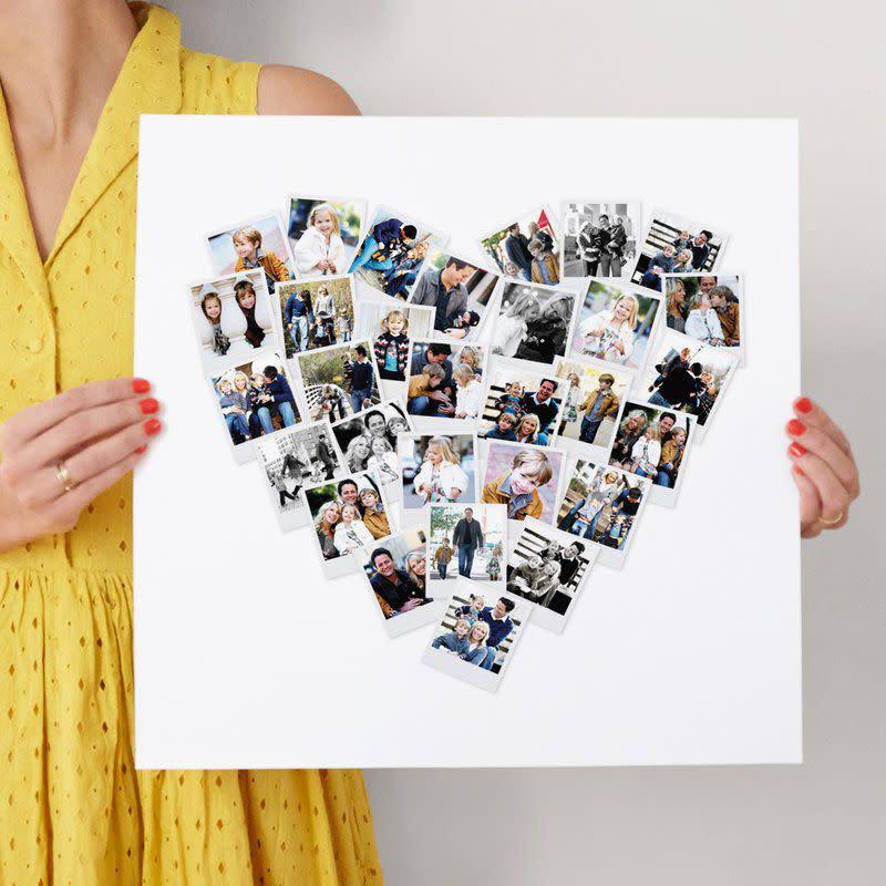 Сделать открытку онлайн из фотографии с днем рождения подруге, своими