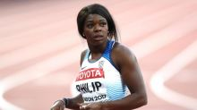 Asha Philip backs new generation of British athletics stars to emerge