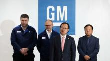 GM Korea drops bankruptcy vote plan after last-minute wage deal