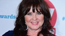 Coleen Nolan has a new man – but they're being kept apart by lockdown