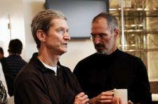 """Tim Cook: Yes, we're a """"mobile device company"""""""