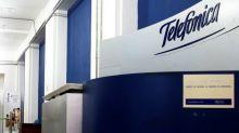 Telefonica Brasil's second-quarter profit beats expectations; plans fiber unit