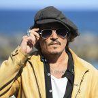 Singer Sia declares her support for Johnny Depp