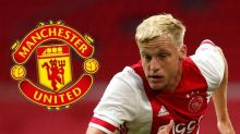 Transfer news LIVE: Man United agree Van de Beek deal; Havertz to Chelsea; Messi, Arsenal, Liverpool latest