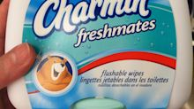 P&G settles Charmin lawsuit