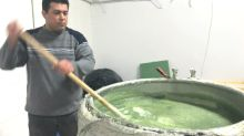 4th generation Syrian soap maker to launch Calgary retail outlet