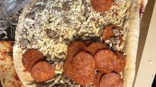 Pizza congelada aumenta o risco de hipertensão