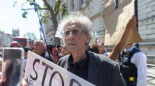 Anti-vaxxer Piers Corbyn slams 'false' video purporting to show him accepting £10,000 from 'AstraZeneca investors'
