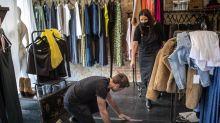 Study reveals retail hiring impact amid coronavirus