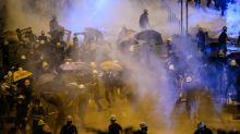 Taiwan pledges help for Hong Kong protesters seeking sanctuary
