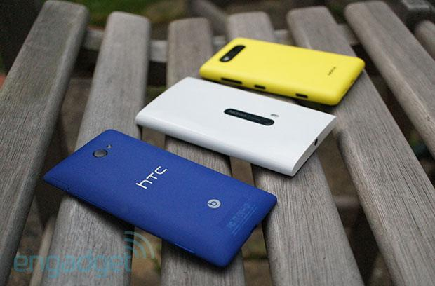 PSA: Get your Windows Phone 8 from AT&T starting today