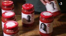Italie : une sauce tomate éthique avec un portrait sur l'étiquette pour lutter contre l'exploitation des migrants