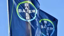 Condamnation de Monsanto: Bayer continue de chuter en Bourse