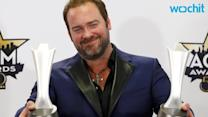 Lee Brice to Perform 'Drinking Class' on 'The Voice'