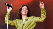 Hear Lorde's 'Homemade Dynamite' Remix With SZA, Khalid, Post Malone