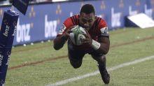 Reece extends blossoming NZ Rugby career