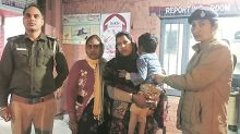 Chandigarh: 31-year-old Ghaziabad man held for kidnapping 4-year-old boy