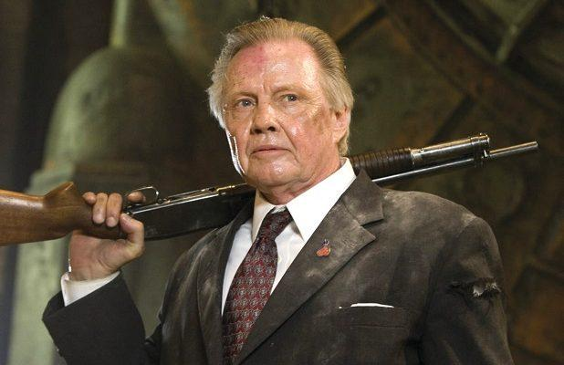 Jon Voight Calls Trump 'the Greatest President Since Abraham Lincoln' (Video)