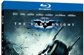 The Dark Knight shatters sales record, moves 600,000 Blu-ray Discs on day one
