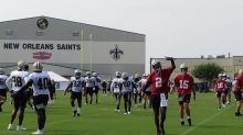 [WATCH] Can't make Saints training camp? See everything you're missing