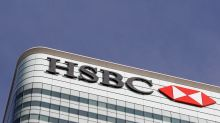 HSBC forex trading costs cut sharply by blockchain - executive
