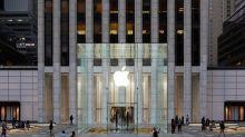 Loja icônica da Apple em NY reabre mostrando toda grandeza da fabricante