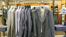 Is H & M Hennes & Mauritz AB (publ)'s (STO:HM B) 5.6% Dividend Sustainable?