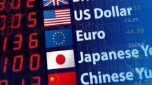 Dollar Index Boosted by Weaker Euro, Gains Limited by Surge in Yen
