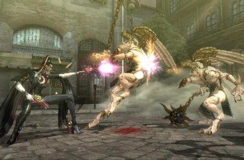 Sega considering Bayonetta PS3 patch to address long load times