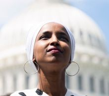 McCarthy vows GOP will remove Ilhan Omar from Foreign Affairs committee if they take power