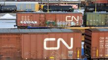 Canada's biggest rail strike in a decade ends, backlogs could nag shippers