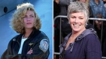 The Tragic Life Of Top Gun Star Kelly McGillis