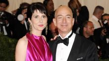 Standing By Her Man! MacKenzie Bezos' Stirring Defense of Jeff & Amazon