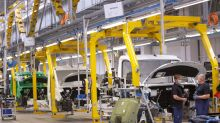 German car industry warns of job losses due to 'unprecedented slump' in the market